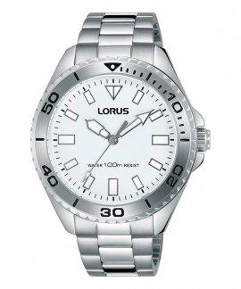 Lorus Women Relógio Mulher RG205MX9
