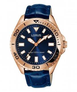Lorus Women Relógio Mulher RG206MX9