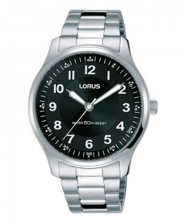 Lorus Women Relógio Mulher RG215MX9