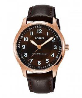 Lorus Women Relógio Mulher RG216MX9