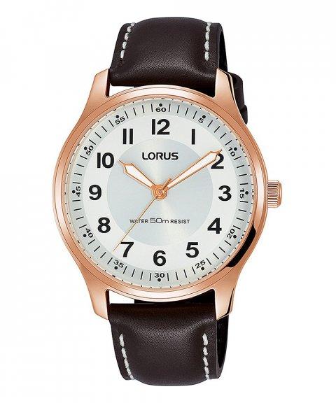 Lorus Women Relógio Mulher RG218MX9