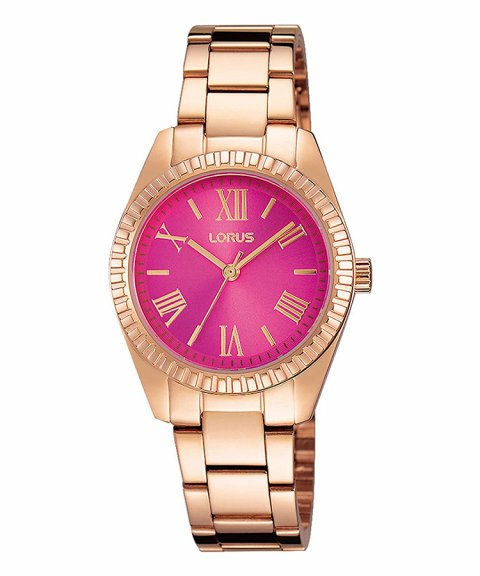 Lorus Women Relógio Mulher RG230KX9