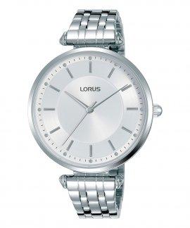 Lorus Women Relógio Mulher RG231QX9
