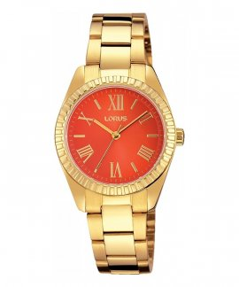 Lorus Women Relógio Mulher RG232KX9