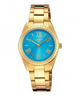 Lorus Women Relógio Mulher RG234KX9