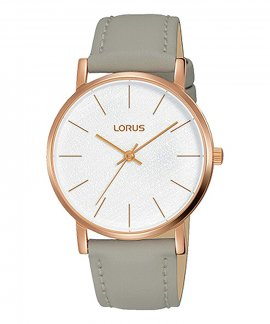 Lorus Women Relógio Mulher RG234PX9