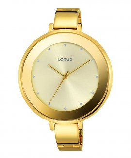 Lorus Women Relógio Mulher RG238LX9