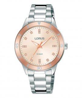 Lorus Women Relógio Mulher RG241RX9