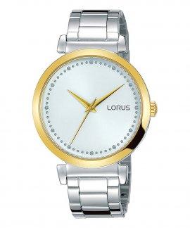 Lorus Women Relógio Mulher RG242MX9