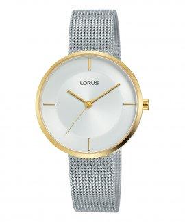 Lorus Women Relógio Mulher RG252QX8