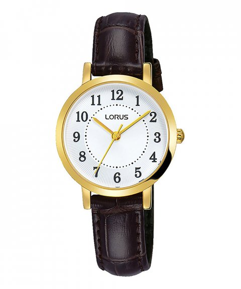 Lorus Women Relógio Mulher RG258MX9