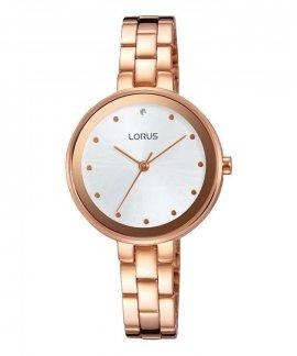 Lorus Women Relógio Mulher RG260LX9