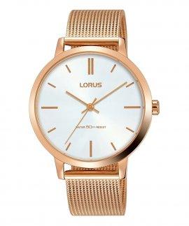 Lorus Women Relógio Mulher Chronograph RG262NX9