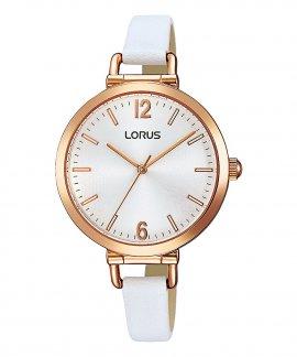 Lorus Women Relógio Mulher RG266KX9