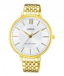 Lorus Women Relógio Mulher RG272LX9