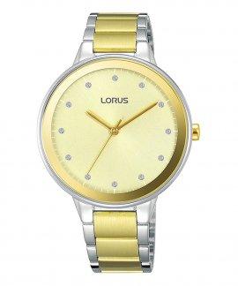 Lorus Women Relógio Mulher RG281LX9
