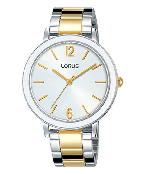 Lorus Women Relógio Mulher RG281NX9