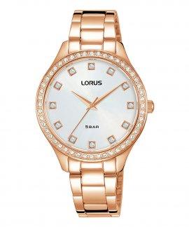 Lorus Women Relógio Mulher RG282RX9