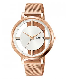 Lorus Women Relógio Mulher RG288PX9