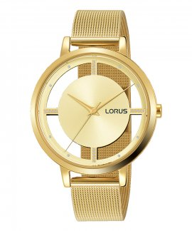 Lorus Women Relógio Mulher RG290PX9