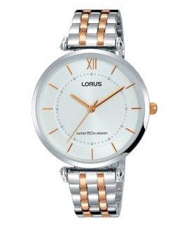 Lorus Women Relógio Mulher RG293MX9