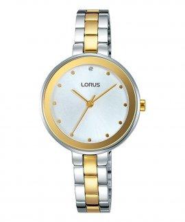 Lorus Women Relógio Mulher RG295LX9