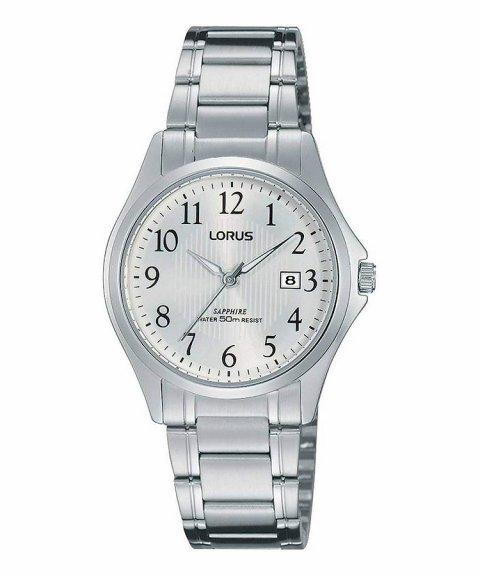 Lorus Women Relógio Mulher RH717BX9