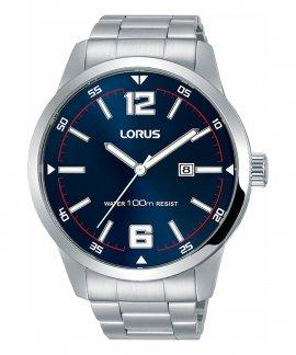 Lorus Sports Relógio Homem RH977HX9