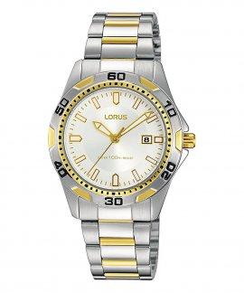 Lorus Women Relógio Mulher RJ228BX9