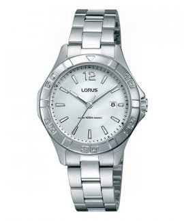 Lorus Women Relógio Mulher RJ295AX9
