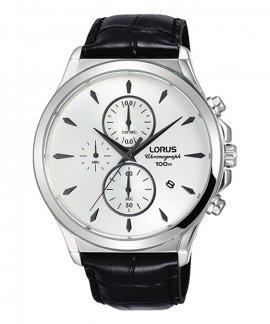 Lorus Classic Relógio Homem Chronograph RM301FX9