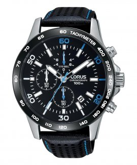 Lorus Sports Relógio Homem Chronograph RM305DX9