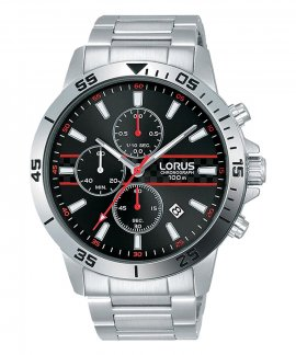 Lorus Sports Relógio Homem Chronograph RM307FX9