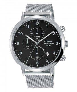 Lorus Dress Relógio Homem Chronograph RM311EX9
