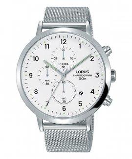 Lorus Dress Relógio Homem Chronograph RM313EX9