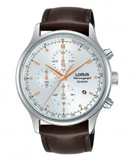 Lorus Dress Relógio Homem Cronógrafo RM317GX9