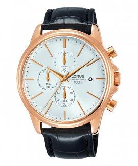 Lorus Dress Relógio Homem Chronograph RM322EX9
