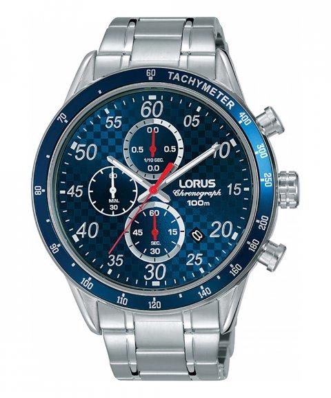 Lorus Sports Relógio Homem Chronograph RM329EX9