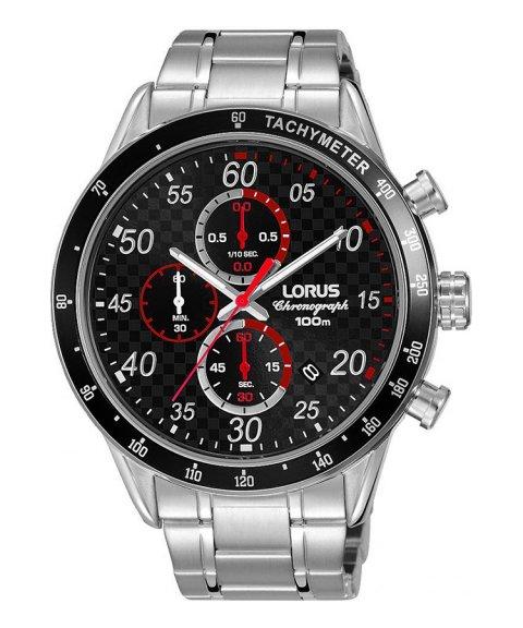 Lorus Sports Relógio Homem Chronograph RM331EX9