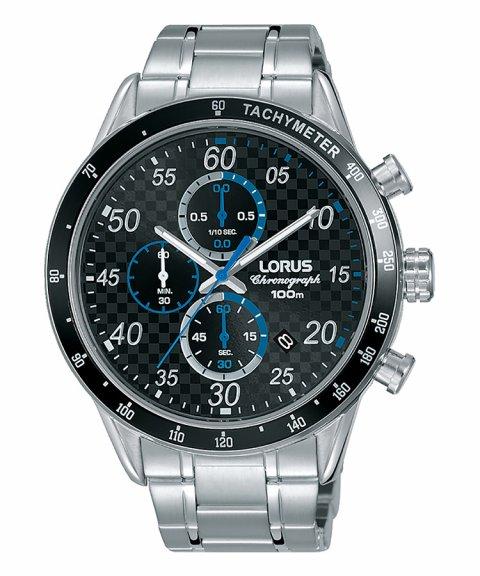 Lorus Sports Relógio Homem Chronograph RM333EX9