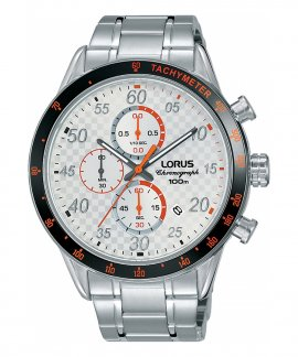 Lorus Sports Relógio Homem Chronograph RM335EX9