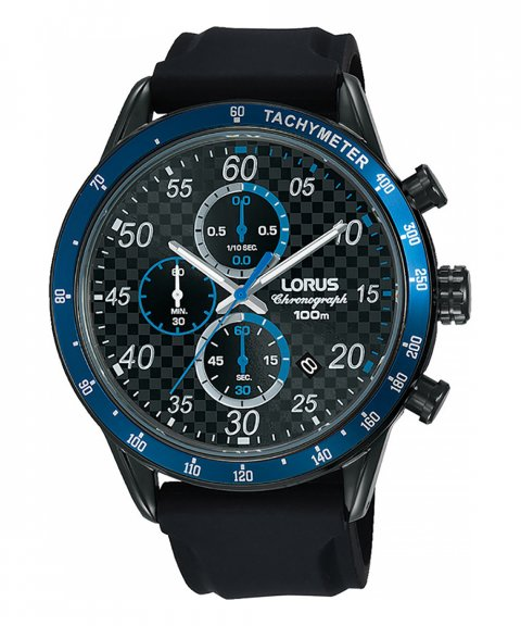 Lorus Sports Relógio Homem Chronograph RM337EX9