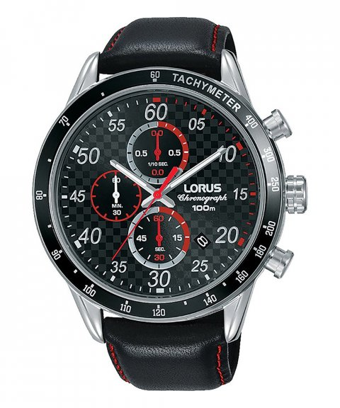 Lorus Sports Relógio Homem Chronograph RM339EX9