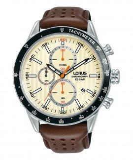Lorus Sports Relógio Homem Cronógrafo RM339GX9