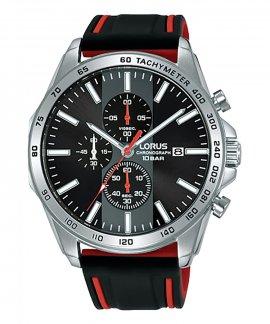 Lorus Sports Relógio Cronógrafo Homem RM345GX9