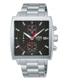 Lorus Sports Relógio Homem Chronograph RM349FX9