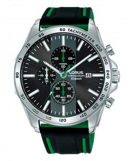 Lorus Sports Relógio Cronógrafo Homem RM349GX9