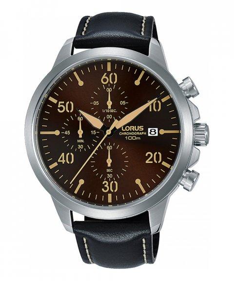Lorus Sports Relógio Homem Chronograph RM351EX9