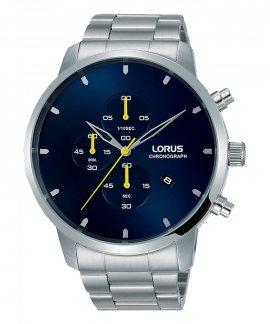 Lorus Dress Relógio Homem Chronograph RM359EX9