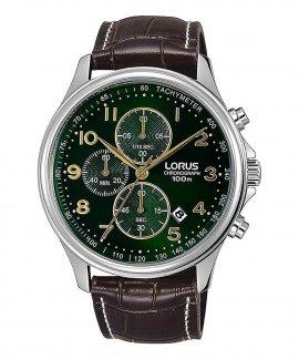 Lorus Dress Relógio Homem Chronograph RM361DX9